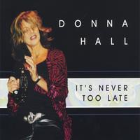 Chip Donna Hall album cover