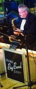 Mike Lyle-Saxophone