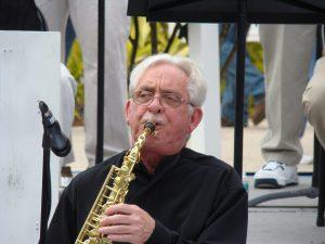 Playground Swing Band, Destin Commons