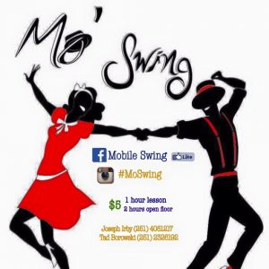mo swing
