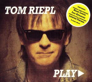 Chip Tom Riepl album cover