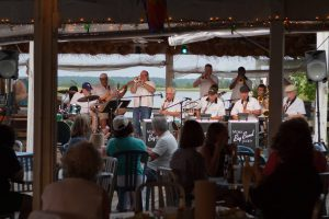 Live on the Deck @Bluegill Restaurant on the Causeway @ Bluegill Restaurant | Spanish Fort | Alabama | United States